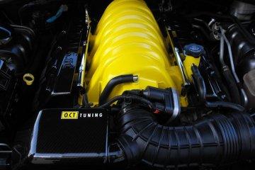 Chrysler 300C SRT8 (Ref38) 007