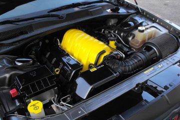 Chrysler 300C SRT8 (Ref38) 014