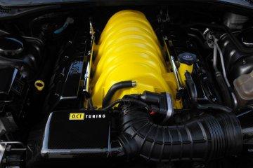 Chrysler 300C SRT8 (Ref38) 015